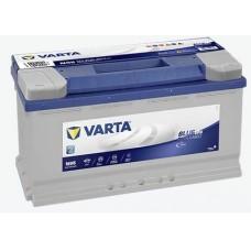 Batteria Varta Blue Dynamic EFB 12 V 95 Ah 850 A (EN) Prodotto soggetto a limitazioni per il tr...