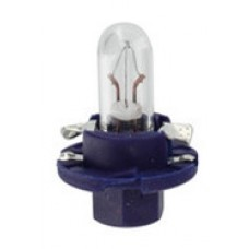 Lampada 12V BX8,4D 2,3W-OA2723MFX6