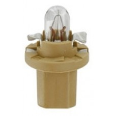 Lampada 12V B8,5D 1,5W-OA2752MF