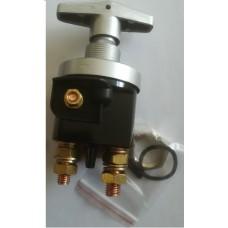 Staccabatterie con Deviatore DGC-RDIB01001