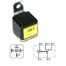 Relay 561/12V 5 PIN 20/30 AH-RL004...
