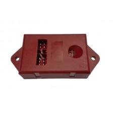Centralina lampeggiatore Iveco Eurotrakker/Cursor-RL015...