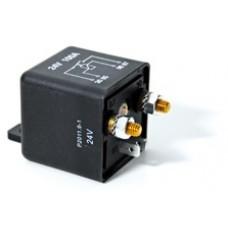 Relè di alta potenza 24 V 100 Ah a intermittenza 80 Ah Continuo-RL019...