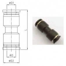 DIRITTO INTERMEDIO TECNOPOLIMERO D. 04-RP530004