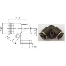 L INTERMEDIO TECNOPOLIMERO D. 10-RP540010