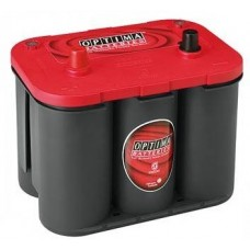 Batteria Optima Red Top 12V 50Ah 815A-RTC42