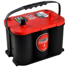 Batteria Optima Red Top 12V 44Ah 730A-RTS37