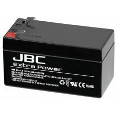 Batteria Agm 12 V 1,2 Ah-SLC-0001212--80