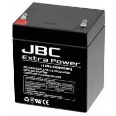 Batteria Agm 12 V 4,5 Ah-SLC-0005012-A0