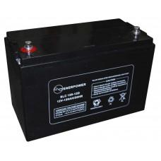 Batteria AGM 12 V 120 Ah-SLC12-120