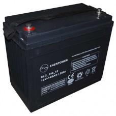 Batteria AGM 12 V 140 Ah-SLC12-140