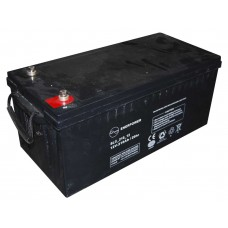 BATTERIA compatibile LIFTER hebelifter Akku 160 24v 2x 12v 9,5ah AGM PIOMBO ACCU