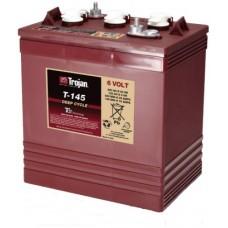batteria trojan 6v 260 aH 20h 200ah 5H Prodotto soggetto a limitazioni per il trasporto. Evadil...