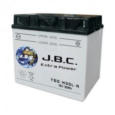 Batteria moto 12 v 30 Ah-TMC60N30LA...