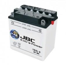 Batteria moto 12 v 11 Ah-TMCB10LBPP...