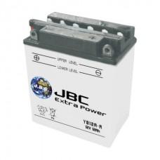 Batteria moto 12 v 12 Ah-TMCB12AA...