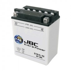 Batteria moto 12 v 14 Ah-TMCB14LA2SMU...
