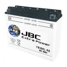 Batteria moto 12 v 16 Ah-TMCB16ALA2...