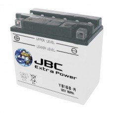 Batteria moto 12 v 16 Ah-TMCB16BA...