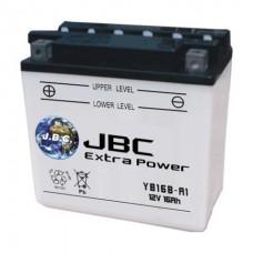 Batteria moto 12 v 16 Ah-TMCB16BA1...