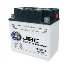 Batteria moto 12 v 16 Ah-TMCB16CLB...