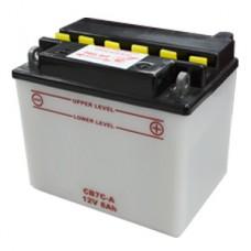 Batteria moto 12 v 7 Ah-TMCB7CA...