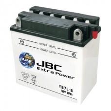 Batteria moto 12 v 7 Ah-TMCB7LBSM...
