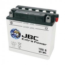 Batteria moto 12 v 9 Ah-TMCB9BBS...
