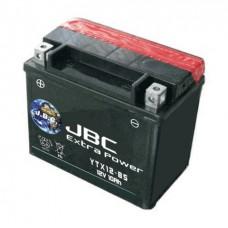 Batteria moto 12 v 10 Ah-TMCBTX12BS...