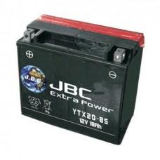 Batteria moto 12 v 18 Ah-TMCBTX20LBS...