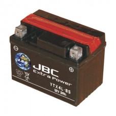 Batteria moto 12 v 4 Ah-TMCBTX4LBS...
