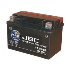 Batteria moto 12 v 8 Ah-TMCBTX9BS...
