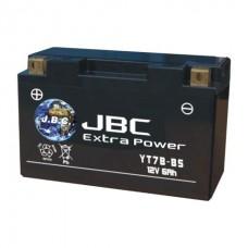 Batteria moto 12 v 6,5 Ah-TMCT7BBSU