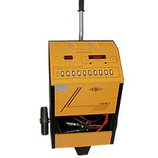 Tester batterie con scarica regolabile da 80A a 800A 12V-V503017...