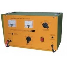 Caricabatterie automatico per batterie al piombo WET  24v 40aeff(rabboccabile).-V507121