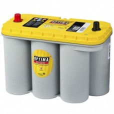 Batteria Optima YELLOWTOP 12 V 75 Ah 1125 A (EN)-YT S 5,5