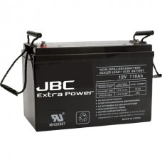 Batteria AGM  12 V - 100 Ah-slc-0100012-70